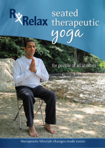 RxRelax Therapeutic Yoga cover